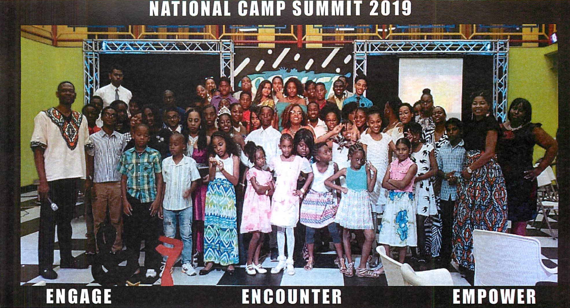 National Camp Summit Conference 2019